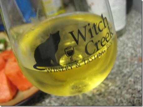 witch creek wine